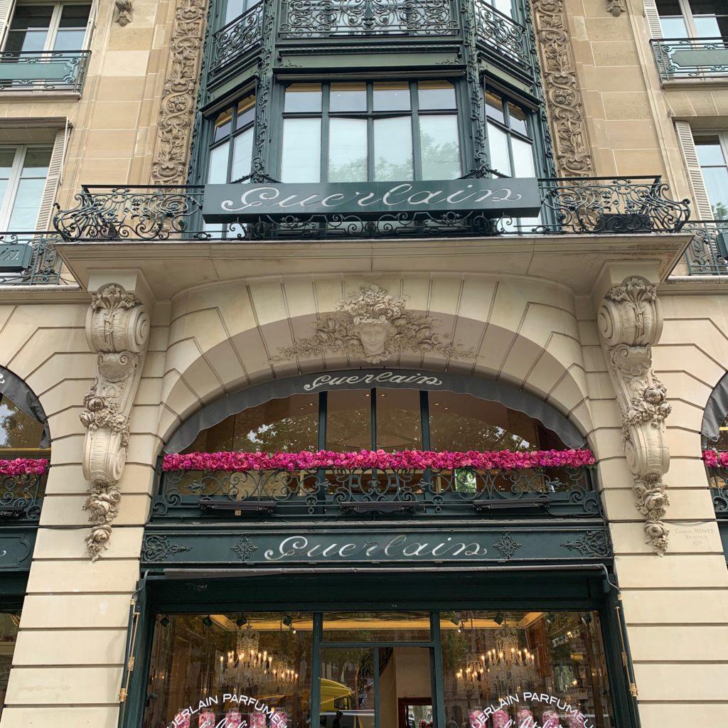 Guerlain Champs-Elysees