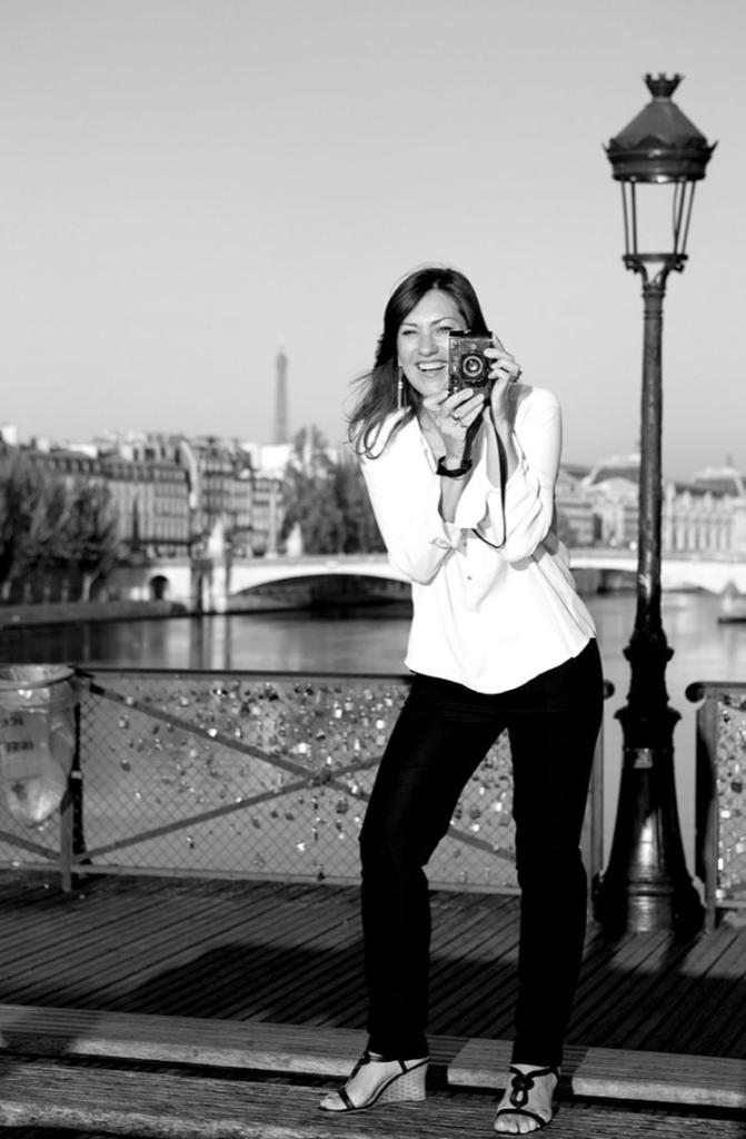 Carla Coulson Paris