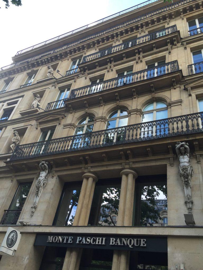 Marie Duplessis Paris Apartment