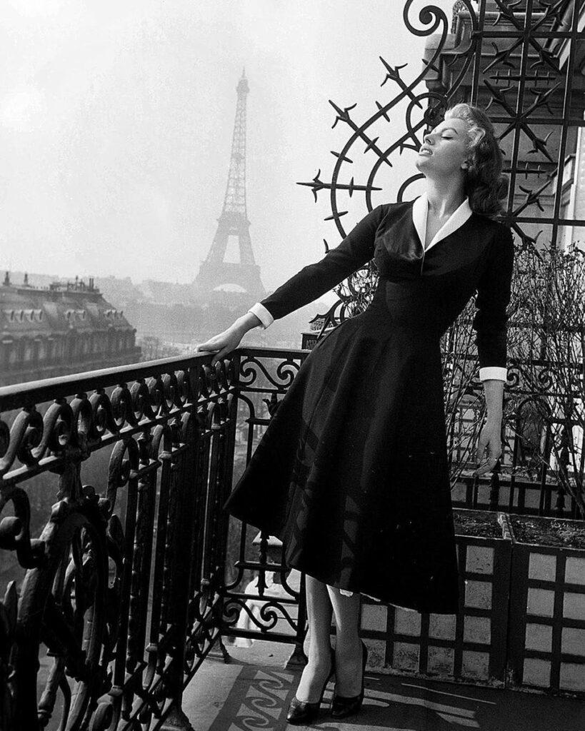 Sophia Loren Paris
